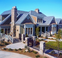 Davis residence1