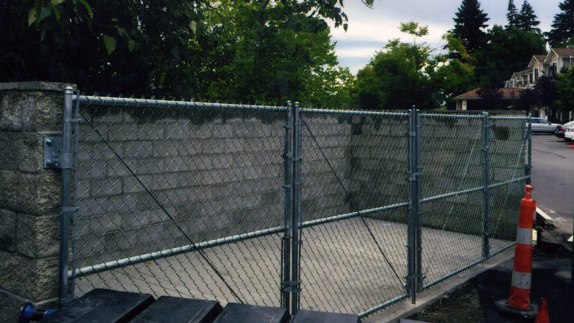 Fencing for Silverdale Bremerton Tacoma Gig Harbor | His Hands Lawn Care